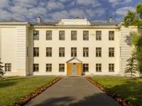 Суздаль, школа №2, улица Ленина, дом 83