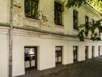 Suzdal, Lenin st, house 73. Apartment house