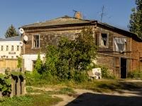 Суздаль, улица Ленина, дом 77. индивидуальный дом