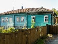 Суздаль, улица Ленина, дом 115. индивидуальный дом