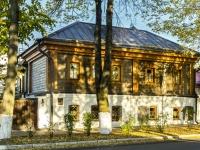 Суздаль, гостиница (отель) Николаевский посад, улица Ленина, дом 138