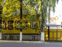 Suzdal, Lenin st, 房屋 154. 别墅
