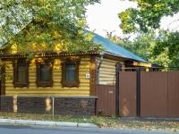 Суздаль, улица Ленина, дом 158. индивидуальный дом