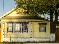 Suzdal, Lenin st, house 168. Private house