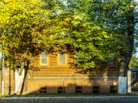 Suzdal, Lenin st, 房屋 172. 旅馆