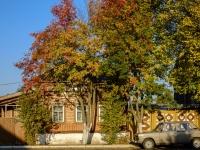Суздаль, улица Ленина, дом 174. индивидуальный дом
