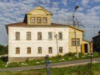 улица Пушкарская, дом 47. многоквартирный дом