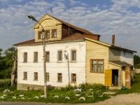 Суздаль, улица Пушкарская, дом 47. многоквартирный дом
