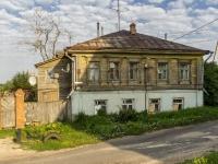 улица Пушкарская, дом 49. индивидуальный дом