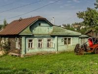 улица Слободская, дом 27. индивидуальный дом