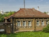 улица Слободская, дом 29. индивидуальный дом