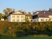Suzdal, Slobodskaya st, 房屋 47. 写字楼