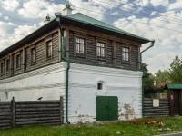 Суздаль, Толстого ул, дом 7