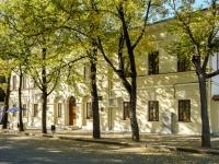 Суздаль, Кремлёвская ул, дом 10