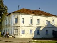 Суздаль, Кремлёвская ул, дом 11