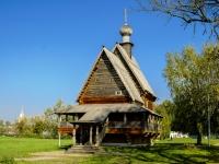 Суздаль, Суздальский кремльулица Кремлёвская, Суздальский кремль