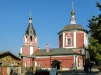 Суздаль, Кремлёвская ул, дом 12