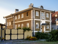 Suzdal, 旅馆 Трактир у Прокопа, гостевой дом, Pokrovskaya st, 房屋 35А
