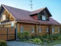 Суздаль, улица Покровская, дом 59. индивидуальный дом