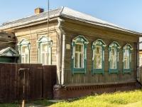 Suzdal, Torgovaya square, 房屋 1. 别墅