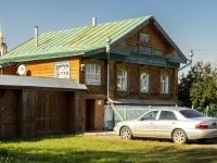 Suzdal, Torgovaya square, house 5. Private house