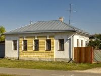Suzdal, Torgovaya square, house 20. Private house