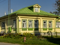 Suzdal, Torgovaya square, house26