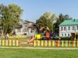 Суздаль, Торговая площадь ул, детская площадка