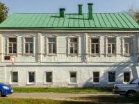 Suzdal, 幼儿园 №2,  , 房屋 2