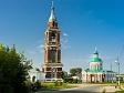 Культовые здания и сооружения Юрьев-Польского