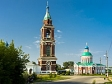 Religious building of Yuryev-Polsky