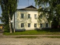 Юрьев-Польский, 1 Мая ул, дом 3