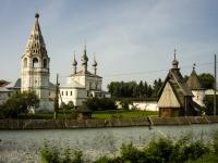 Юрьев-Польский, 1 Мая ул, дом 4
