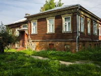 Юрьев-Польский, 1 Мая ул, дом 5