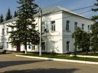 Юрьев-Польский, 1 Мая ул, дом 9