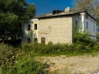Юрьев-Польский, 1 Мая ул, дом 20