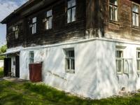 Yuryev-Polsky, 1st Maya st, 房屋 37. 公寓楼