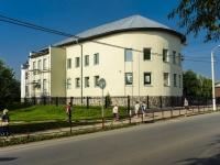 Yuryev-Polsky, Shkolnaya st, house11