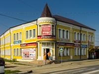 Юрьев-Польский, Школьная ул, дом 19