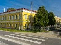 Yuryev-Polsky, Shkolnaya st, house24