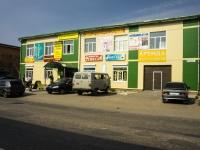 Богомолова переулок, дом 6. магазин