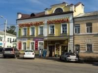 """Юрьев-Польский, гостиница (отель) """"Покровская"""", улица Владимирская, дом 22А"""