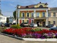 """улица Владимирская, дом 22А. гостиница (отель) """"Покровская"""""""