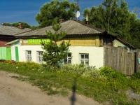 Юрьев-Польский, Каланчевский переулок, дом 4. магазин