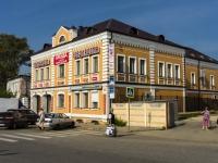 Юрьев-Польский, Краснооктябрьская ул, дом 30
