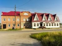 улица Покровская, дом 2А. бытовой сервис (услуги)