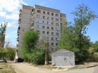 Волгоград, улица 35 Гвардейской Дивизии, дом 3/1. многоквартирный дом
