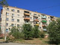 Волгоград, улица 35 Гвардейской Дивизии, дом 5. многоквартирный дом