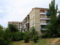 Волгоград, улица 35 Гвардейской Дивизии, дом 9. многоквартирный дом