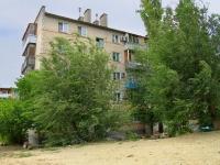 Волгоград, улица 35 Гвардейской Дивизии, дом 11. многоквартирный дом